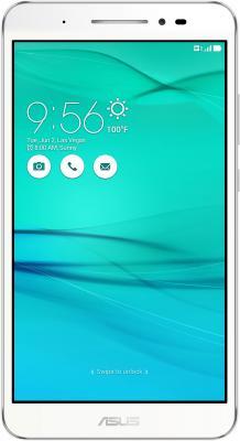 """все цены на  Смартфон ASUS ZenFone Go ZB690KG белый 6.9"""" 8 Гб Wi-Fi GPS 3G 90AL0011-M00230  онлайн"""