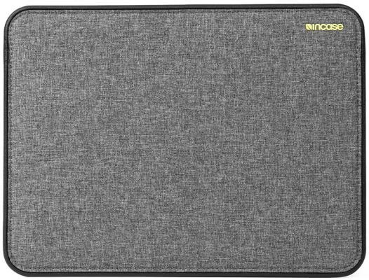 "Фото Чехол MacBook Air 13"" Incase ICON Sleeve неопрен серый черный CL60646"