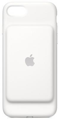 Чехол Apple MN012ZM/A для iPhone 7 белый чехол для apple iphone 8 7 silicone case white