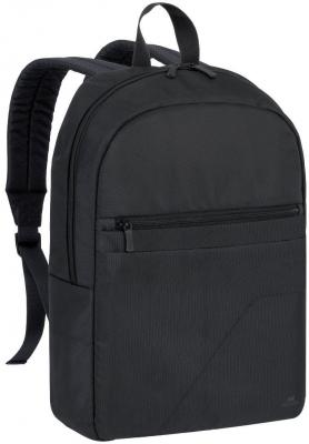 Рюкзак для ноутбука 15.6 Riva 8065 черный riva 9101 ultraviolet