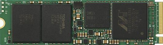 Твердотельный накопитель SSD M.2 1Tb Plextor M8PeGN Read 2500Mb/s Write 1400Mb/s PCI-E PX-1TM8PEGN накопитель ssd plextor s2 px 128s2c 128гб 2 5 sata iii