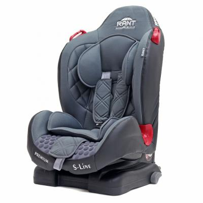 Автокресло Rant Premium Isofix (grey) лонгслив printio star lord