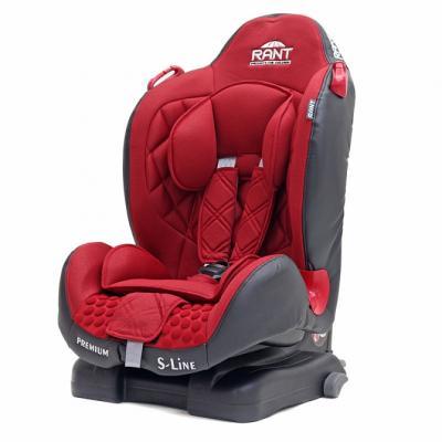 Автокресло Rant Premium Isofix (red) автокресло rant walker red