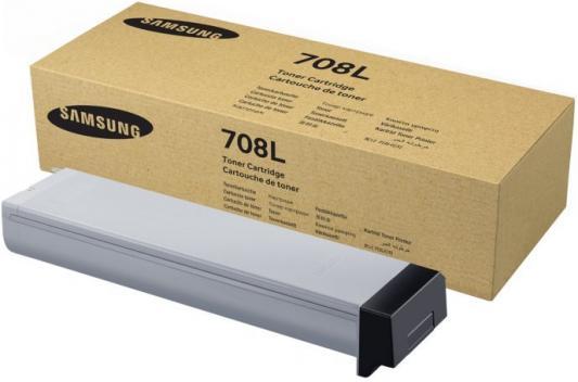 Картридж Samsung MLT-D708L для SL-K4350LX черный