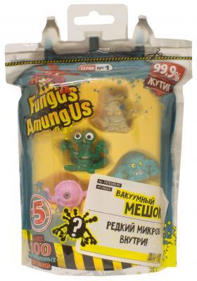 Набор фигурок Vivid Fungus Amungus - Вакуумный мешок