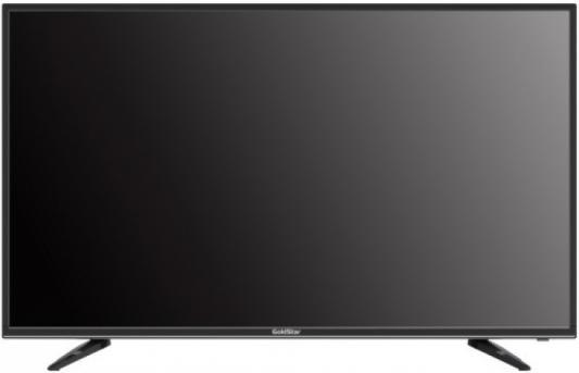 Телевизор GOLDSTAR LT-42T350F черный