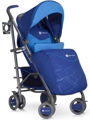 Прогулочная коляска Euro-Cart CrossLine (navy)