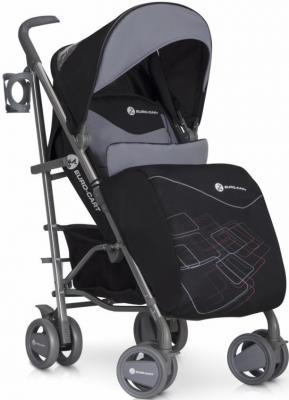 Прогулочная коляска Euro-Cart CrossLine (carbon)