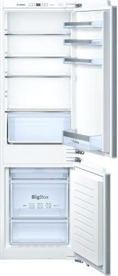 Холодильник Bosch KIN86VF20R белый kupo vf 01