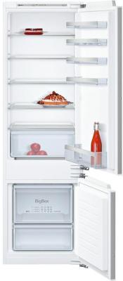 Холодильник NEFF KI5872F20R белый neff t14t82n0