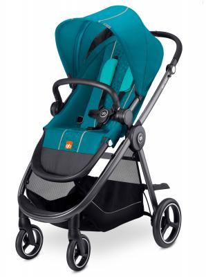 Прогулочная коляска GB Beli Air 4 (capri blue) коляска gb коляска прогулочная beli air 4 posh pink