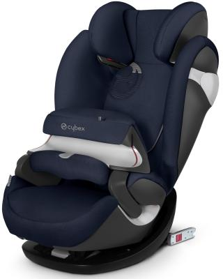 Автокресло Cybex Pallas M-Fix (midnight blue)