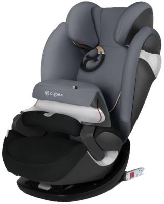 Автокресло Cybex Pallas M-Fix (graphite black)