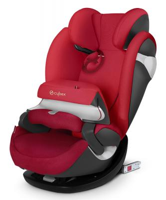 Автокресло Cybex Pallas M-Fix (infra red)