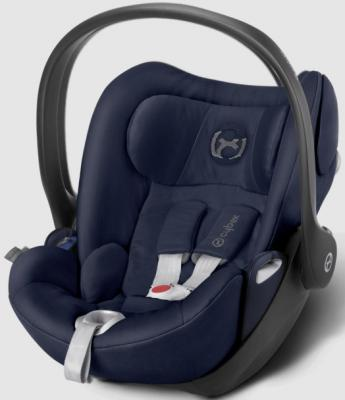 Автокресло Cybex Cloud Q (midnight blue)