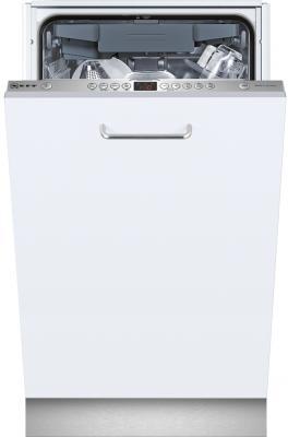 Посудомоечная машина NEFF S58M48X1RU белый