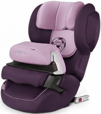 Автокресло Cybex Juno 2-Fix (princess pink)