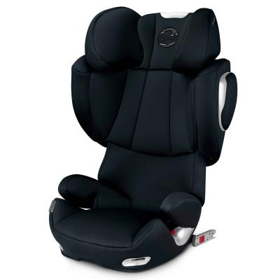 Автокресло Cybex Solution Q3-Fix (stardust black) автокресло cybex free fix pure black
