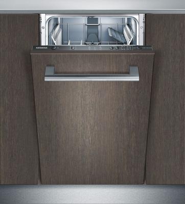Посудомоечная машина Siemens SR63E000RU коричневый siemens sr63e000ru