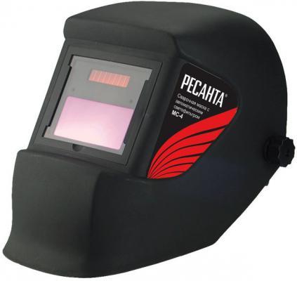 Сварочная маска Ресанта МС-4 65/34 от 123.ru