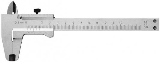 Штангенциркуль нониусный Зубр 3445-125 grinding machines orbital zubr sosm 450 125