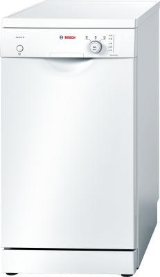 Посудомоечная машина Bosch SPS30E02RU белый посудомоечная машина bosch sps 30 e 02 ru