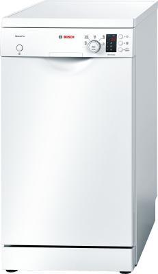 Посудомоечная машина Bosch SPS53E02RU белый