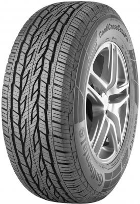 Шина Continental ContiCrossContact LX2 TL FR 245/70 R16 111T XL летняя шина continental conticrosscontact lx2 245 70 r16 111t