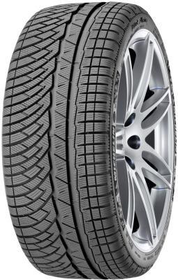 Шина Michelin Pilot Alpin PA4 MOE ZP 245/45 R18 100V шина michelin pilot alpin pa4 n0 235 35 r20 92v xl