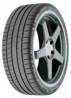 Шина Michelin Pilot Super Sport MO 265/40 ZR18 101Y шина michelin pilot super sport 255 40r20 101y
