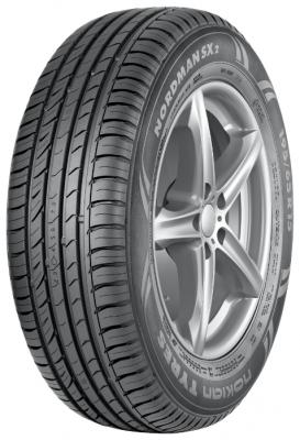 Шина Nokian Nordman SX2 215/55 R16 97H triangle tr918 215 55 r16 97h