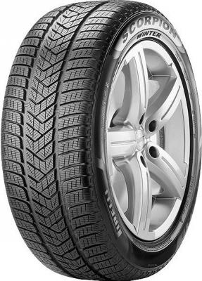 Шина Pirelli Scorpion Winter J 255/60 R18 112H XL всесезонная шина pirelli scorpion verde all season 265 50 r19 110h