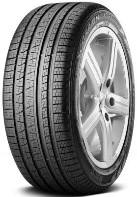 Шина Pirelli Scorpion Verde MO 235/55 R19 101V всесезонная шина pirelli scorpion verde all season 225 65 r17 102h