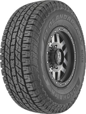 Шина Yokohama Geolandar A/T G015 215/65 R16 98H зимняя шина yokohama ice guard ig50 215 65 r16 98q н ш