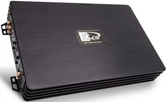 Усилитель звука Kicx QS 4.160M 4-канальный