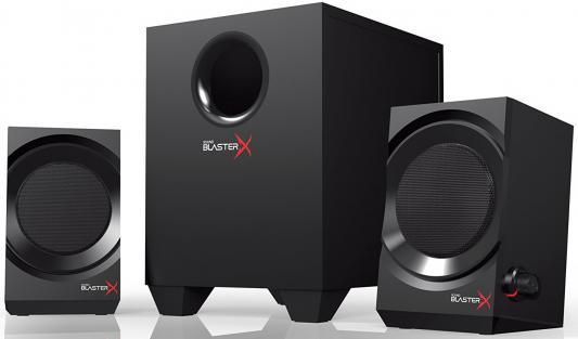 Колонки Creative Sound BlasterX Kratos S3 46Вт черный