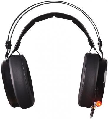 купить  Гарнитура A4Tech Bloody M630 черный/серебристый  онлайн