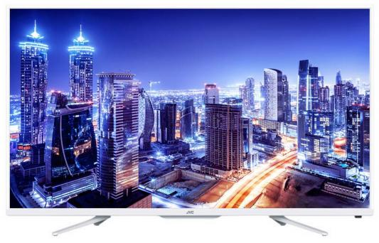 Телевизор JVC LT32M350W белый jvc lt50m645 телевизор