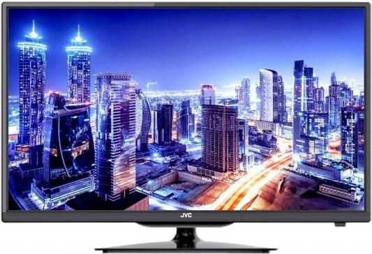 купить Телевизор JVC LT24M550 черный онлайн