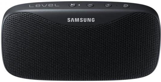 Портативная акустика Samsung Level Box Slim EO-SG930  Bluetooth черный