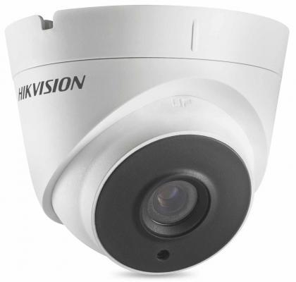 Камера видеонаблюдения Hikvision DS-2CE56D7T-IT1 CMOS 2.8мм ИК до 20 м день/ночь