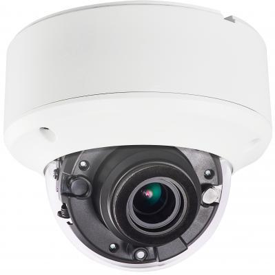 Камера видеонаблюдения Hikvision DS-2CE56D7T-VPIT3Z CMOS 2.8-12мм ИК до 40 м день/ночь камера видеонаблюдения hikvision ds 2ce56d7t avpit3z 1 2 7 cmos 2 8 12 мм ик до 40 м день ночь