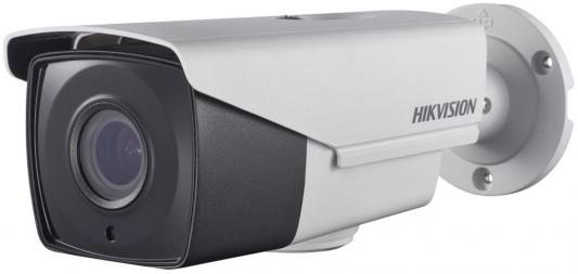 Камера видеонаблюдения Hikvision DS-2CE16F7T-IT3Z 1/3 CMOS 2.8-12 мм ИК до 20 м день/ночь water cooling spindle sets 1pcs 0 8kw er11 220v spindle motor and matching 800w inverter inverter and 65mmmount bracket clamp