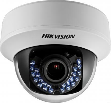 Камера видеонаблюдения Hikvision DS-2CЕ56D1T-AIRZ CMOS 2.8-12мм ИК до 40 м день/ночь