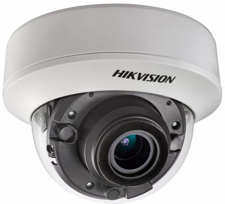 Камера видеонаблюдения Hikvision DS-2CE56D7T-ITZ 1/2.7 CMOS 2.8-12 мм ИК до 30 м день/ночь