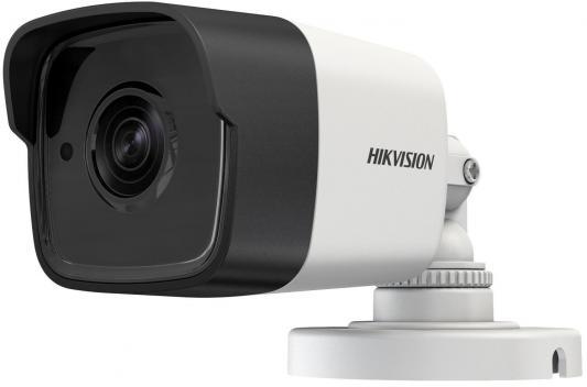 Камера видеонаблюдения Hikvision DS-2CE16F7T-IT CMOS 3.6мм ИК до 20 м день/ночь камера видеонаблюдения hikvision ds 2ce56f7t itz 2 8 12мм ик до 30 м