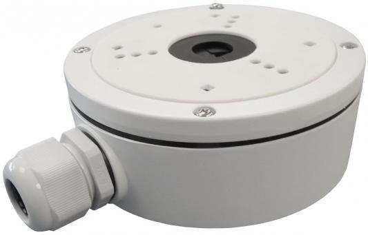 Монтажная коробка Hikvision DS-1280ZJ-S монтажная коробка hikvision ds 1280zj s