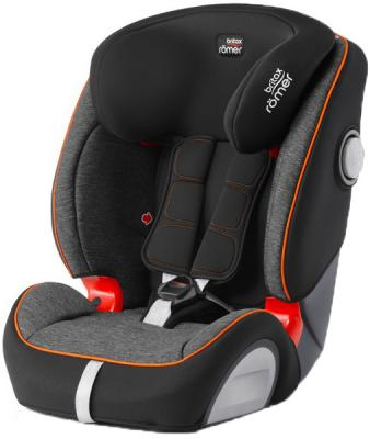 Автокресло Britax Romer Evolva 1-2-3 SL SICT (black marble highline) автокресло britax romer evolva 1 2 3 plus cosmos black