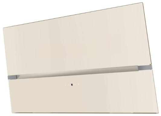 лучшая цена Вытяжка каминная Korting KHC 99080 GB бежевый