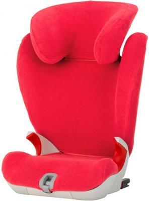 Летний чехол для автокресла Britax Romer Kidfix SL Sict (розовый) аксессуары для автокресел britax roemer летний чехол для автокресла kidfix ii xp